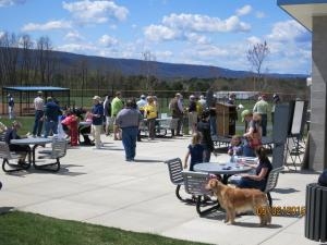 Oak Hall Regional Park Grand Opening