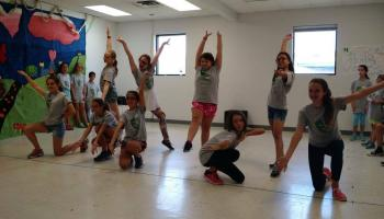 Theater Camp Picture