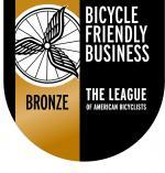 Bike Friendly Business Bronze Level