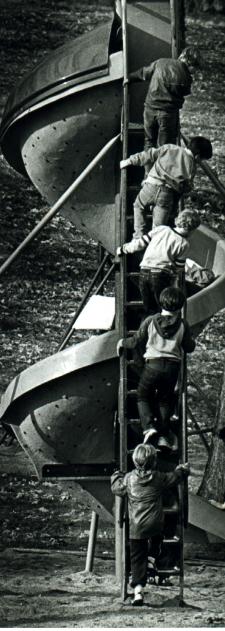 Holmes Foster Sliding Board