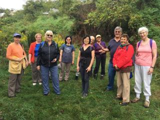 AAC Hiking Group