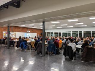 January 2019 Public Meeting