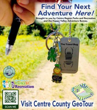 Visit Centre County GeoTour
