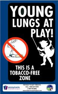 Young Lungs at Play