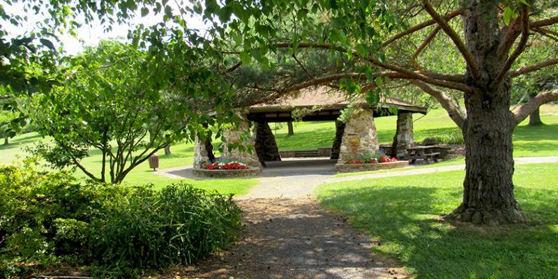 Kaywood Pavilion